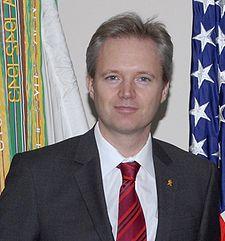 Sten Tolgfors, Försvarsminister